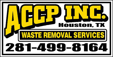 ACCP Inc. Waste Removal Services